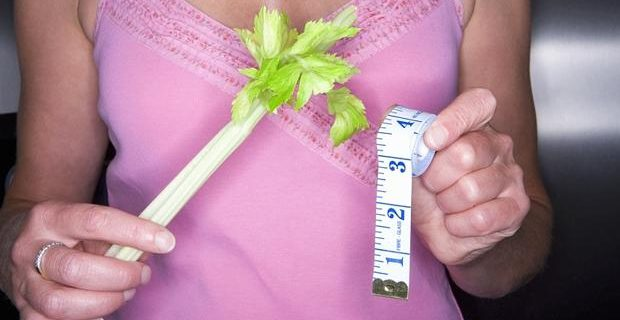 How to stay slim: avoid coffee shops, TV and all fad diets