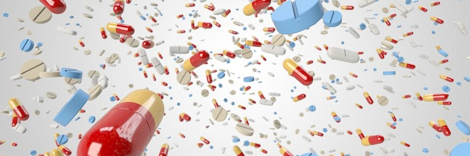 The 10 Signs of Xanax Addiction