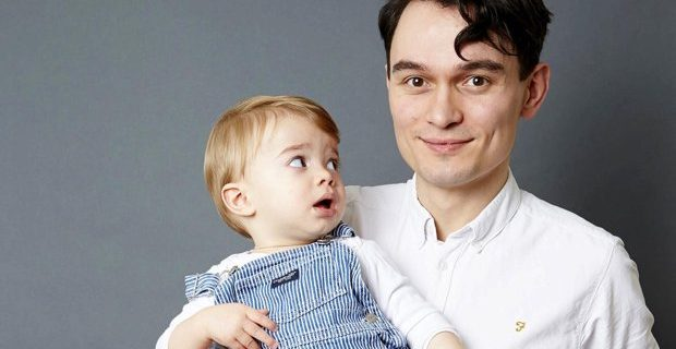 How to be a modern father: from toddlers to teens, the experts' guide