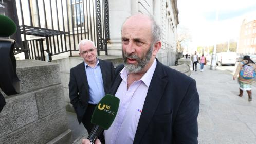 Don't let gay couples raise children, says Healy-Rae