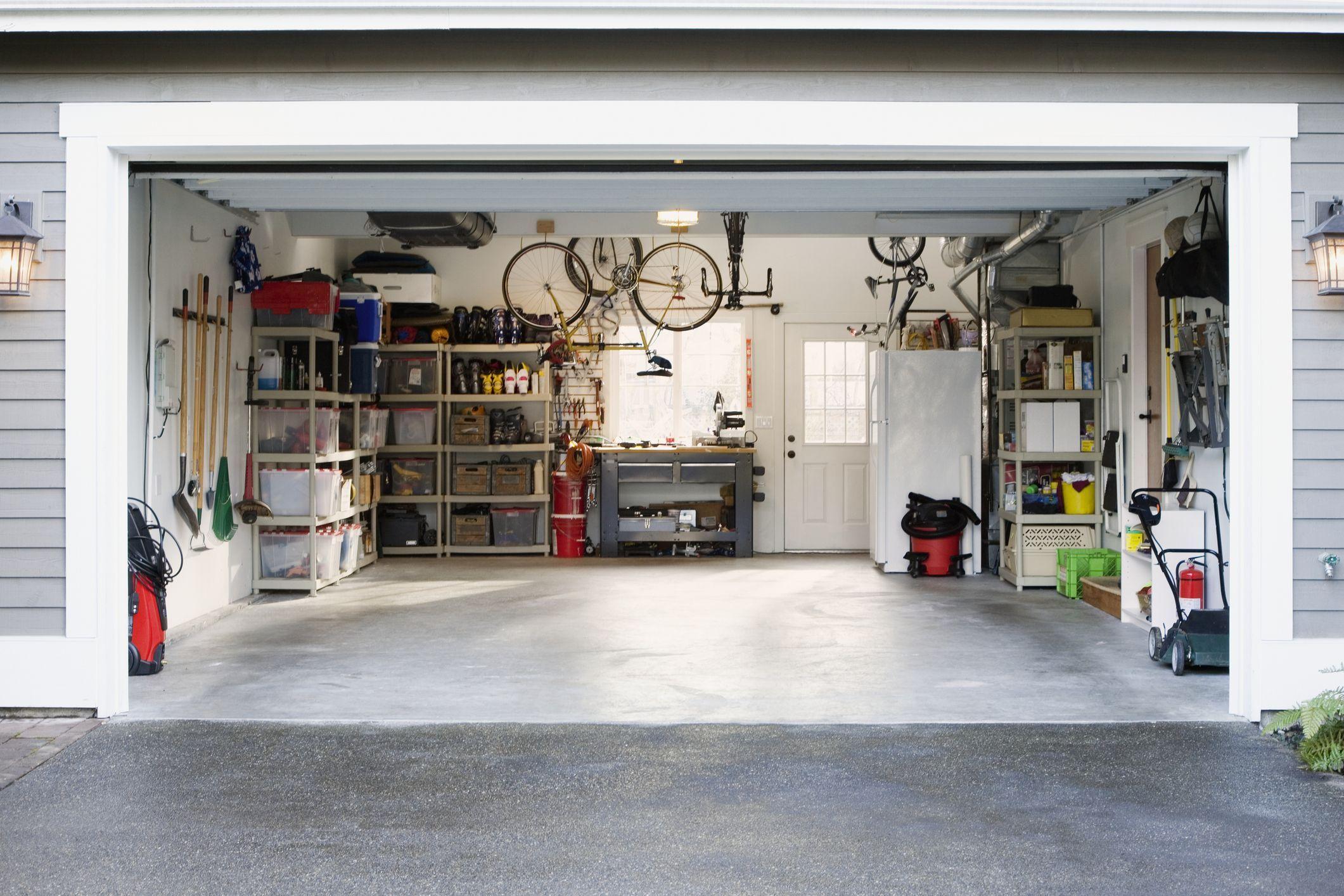 Essentials to beating garage damp - Prix construction garage ...