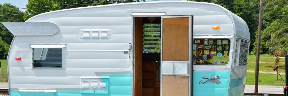 Materials and Tools you'll need to Completely Refurb A Camper