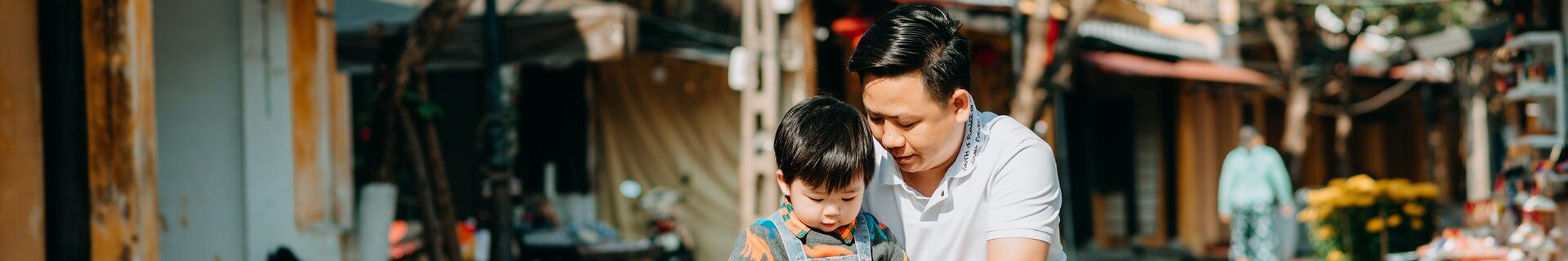 The Effects of Separation – For Dad